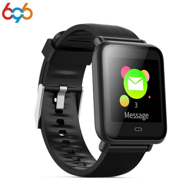 696 Q9 Smart Sportuhr Armband 1,3