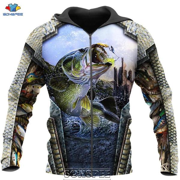 Fermuarlı hoodie