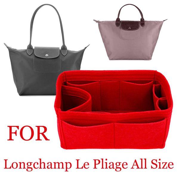 For NEO Cuir Large medium small tote shopper bag shaper purse Organizer diaper shopping Inner bag Purse