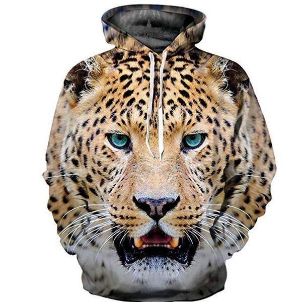 4266 Tigre de Olhos Azuis