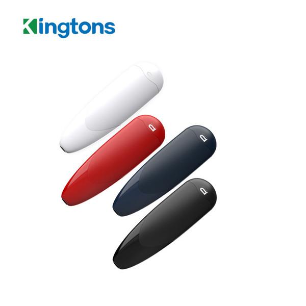 Mini ECIG Vape Pen Kit 240mAh Battery Electronic Cigarette Four Flavors Vaporizer Pen Kit For Smoking
