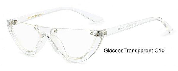 WTYJ098 GlassesClear