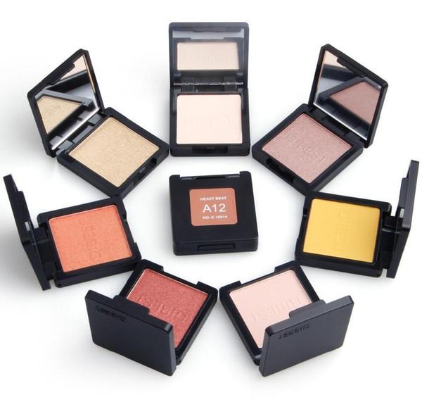 Glitter Eye Shadow Matte Eyeshadow Palette Long Lasting Makeup Waterproof Eyeshadow Pallet Korea Cosmetic Tool