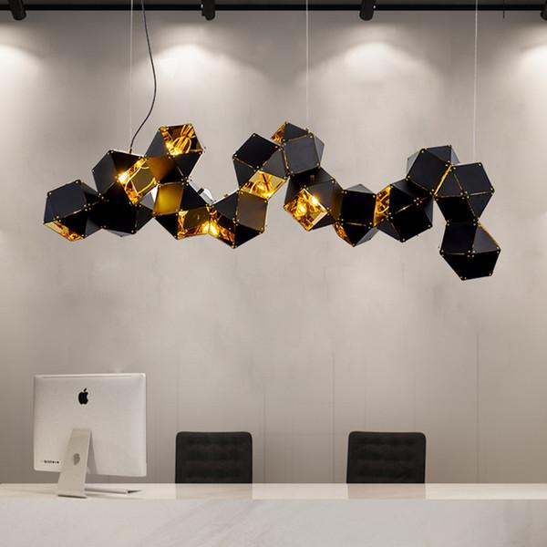 Geometric Art Post Modern