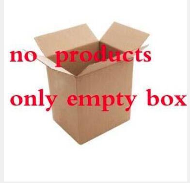 Empaquetado de la caja
