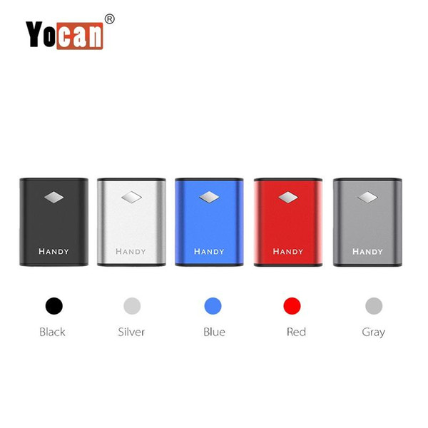 Yocan Handy-Remark Colors