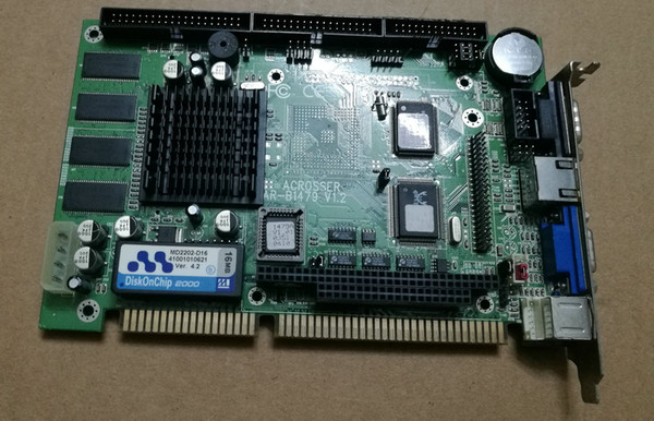 100% Tested Work Perfect for AR-B1479 V1.2 G-kong motherboard CPU ISA
