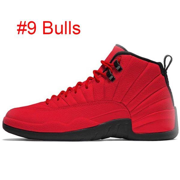 9 Bulls