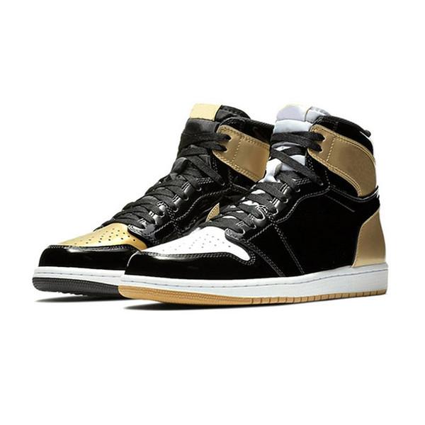 Top 3 de oro con marca negra