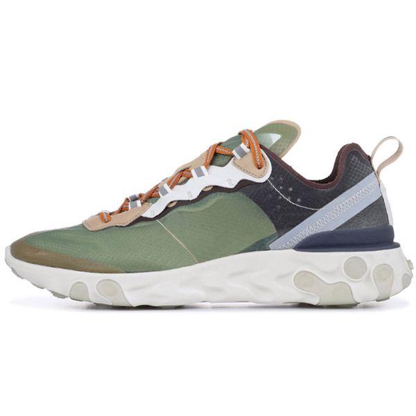 A7 Green Mist 36-45
