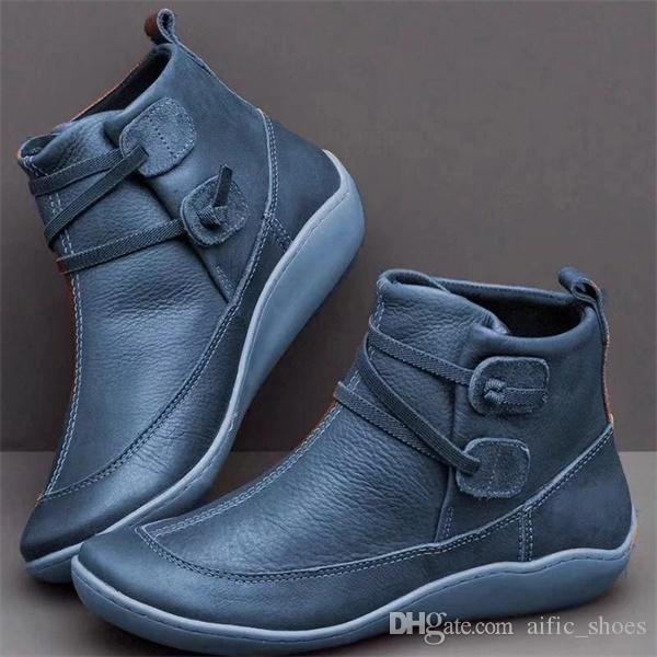 2020 Lüks Kadınlar Ayak bileği Patik Tasarımcı Ayakkabı Avustralya Martin Çizme Platformu Bilek Boot Kış Kar Parti Düğün Boots US12 Dropshipping