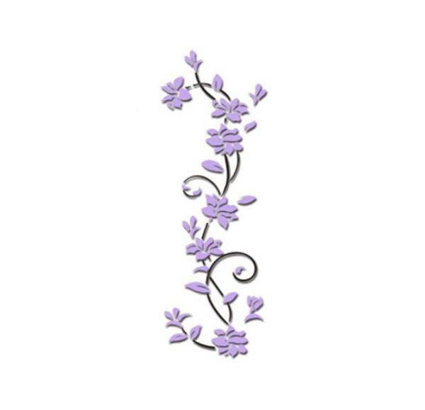 Purple China