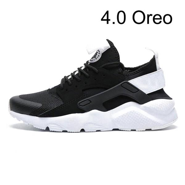 4.0 Oreo