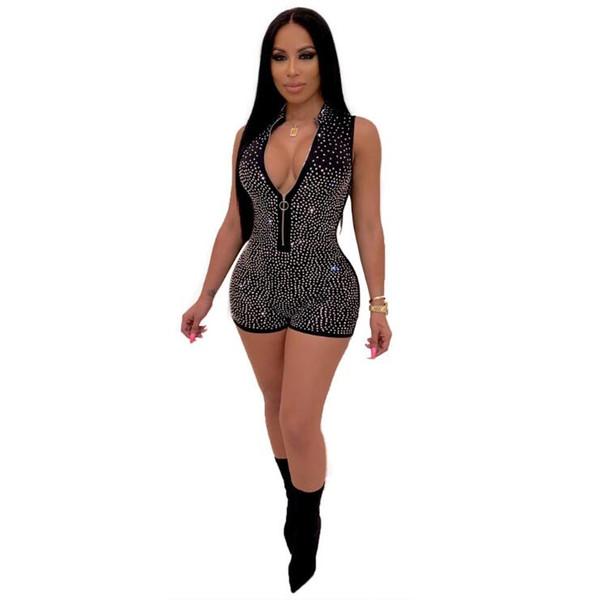 Сексуальные Женщины Дамы Бинты Bodycon Платье без Рукавов Вечеринка Ночное Клубное Клубное Лето Короткое Тонкое Мини-Платье