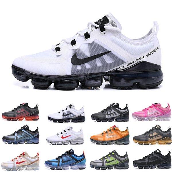 nike Vapormax TN Plus air max airmax 2019 Run Utility Sneaker da uomo di design Chaussure Zapatillas Utility Tn Scarpe da corsa 97 270s Uomo Sport Walking Sneakers Taglia Eur40-46