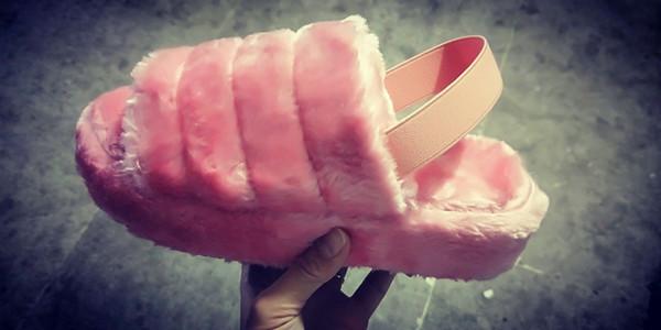 pink light plate