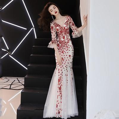 вышивка блестками длинные русалка платье средневековый платье Мультфильм Принцесса средневековый Ренессанс платье королевы косплей Виктория платье