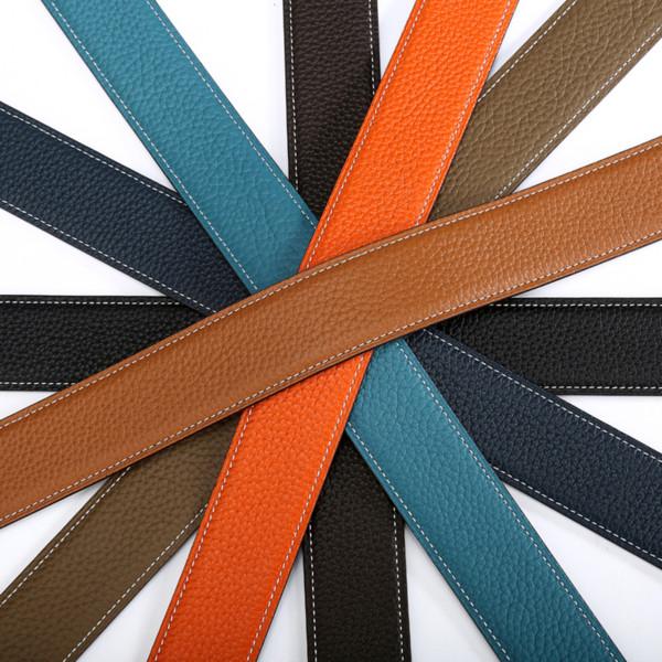 2020 Nova marca cinto de fivela de luxo correia correias de couro reais TopDesigner Belt para homens e mulheres cintos cintos de negócios da marca para homens caixa wit'h