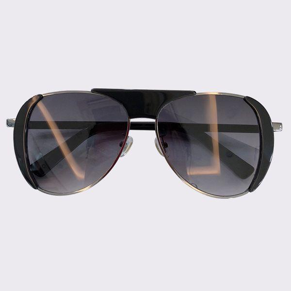 High Quality Oval Sunglasses Women 2019 Fashion Vintage Sun Glasses Metal Frame Male Female Driving Shades UV400 Eyeglasses