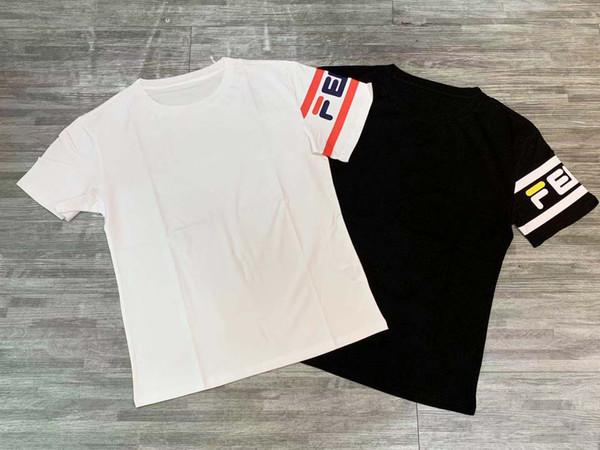 Camisetas de verano para hombres y mujeres 03 camisetas de manga corta de talla grande camisetas de algodón estampadas para hombre nueva marca de algodón caliente s-xl.