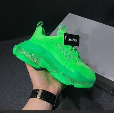 grünen Kristall