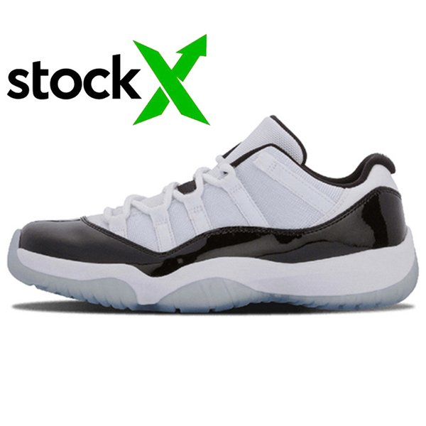 #18 Low Concord 36-47