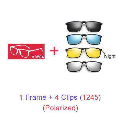 1 Frame 4 Clips 1245