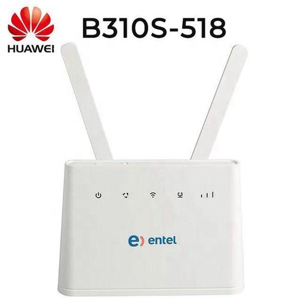 WiFi Router Unlocked Huawei B310s-518/ 4G LTE FDD Wireless 150Mbp Broadband Modem