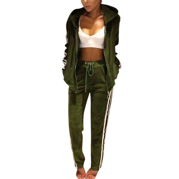 A Army Green