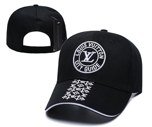 2019 nuevo estilo primavera otoño Snapback marca gorra de béisbol para  hombre mujer moda deporte diseñador a04f197c14b