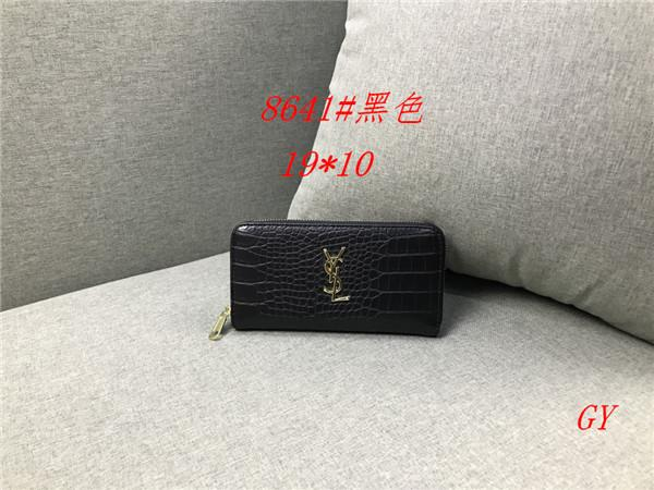 New high quality ladies long luxurys wallet womens fashion casual zero purse ladies and womens popular mobile phone bag