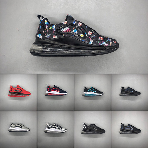 zapatillas nike niños negras