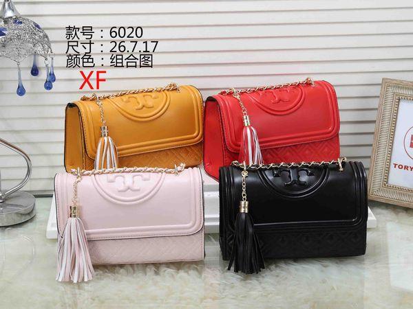 TTMK XF 6020 Best price High Quality women Ladies Single handbag tote Shoulder backpack bag purse wallet