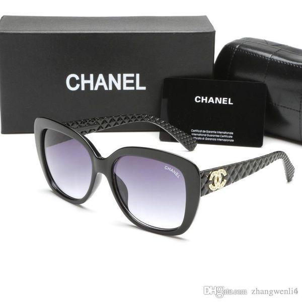 Лучшее качество Марка Дизайнер Моды Txrppr Золотая Рамка Blue Mirror Pilot Солнцезащитные Очки Для Мужчин и Женщин UV400 Спорт Солнцезащитные очки С коробкой