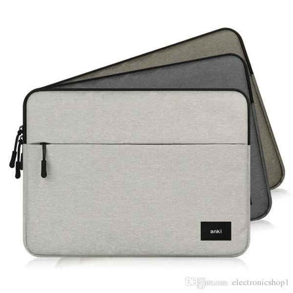 """nylon soft 11"""" 12"""" 15"""" 13""""13.3 Nyon Men Felt Laptop Bag Case for Asus HP Lenovo Acer Dell Apple 13 Laptop Sleeve Waterproof"""