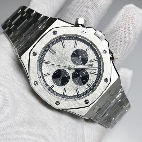 # 2 solamente plata reloj