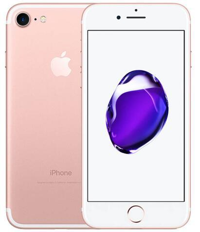 Original Unlocked iPhone 7 Original IOS Smartphone Touch Sreen Quad Core LTE WIFI Bluetooth 12MP Camera Apple refurbished Mobile Phone