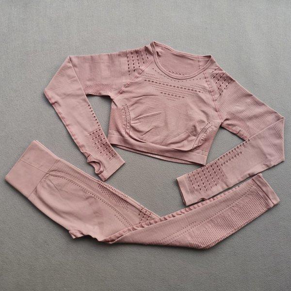 Pink 2pcs set