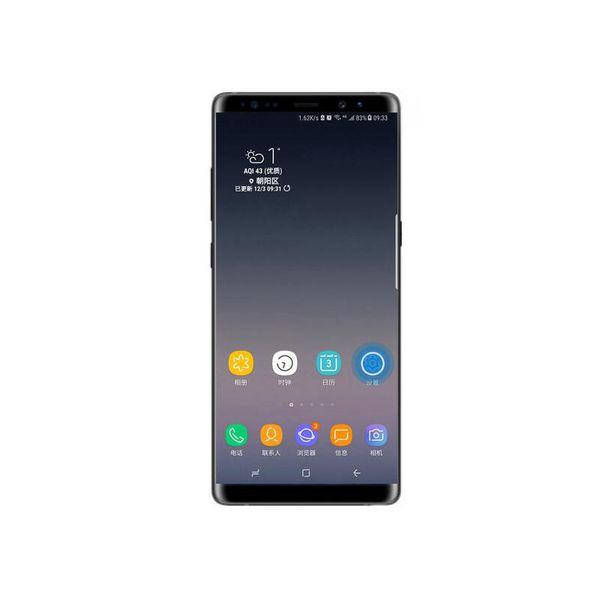 Goophone 10 1GB RAM 4GB ROM 5.5inch 3G Show 4G LTE Cellphone MT6580m Quad Core Dual Sim Touch Screen Andorid Unlocked Smartphone