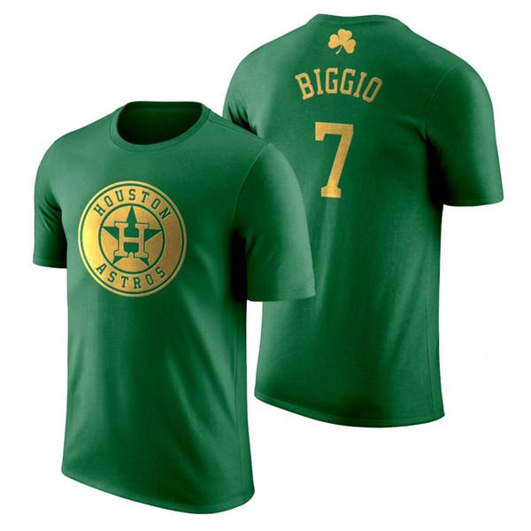 7 Craig Biggio