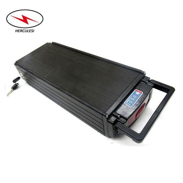 1000 Watt Hours Bateria Bicicleta 36v 30Ah Lithium Battery for Electric Bike 1000W with Rear Rack use in S amsung Cell
