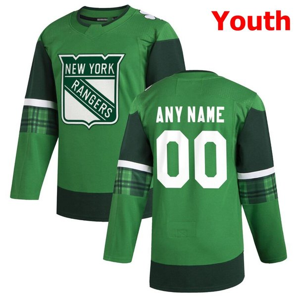 Verde Juvenil 2020 St. Patrick # 039; s Day