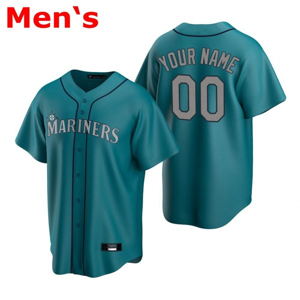 Mens 2020 Cool Base Aqua