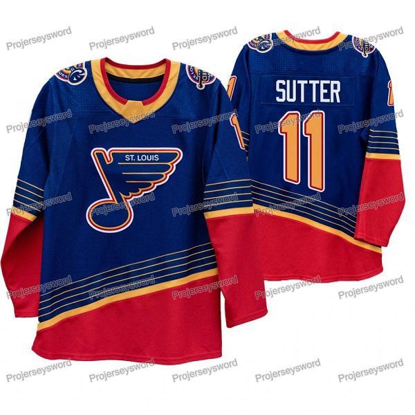 11 Brian Sutter