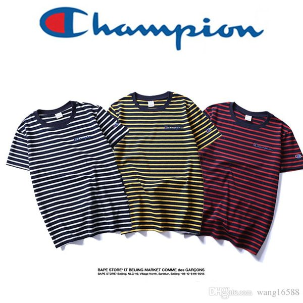 Nouveau t-shirt hommes Hip Hop hiver manches courtes 100% coton polo chemise hommes se sentent hanche mens g t shirts_D67