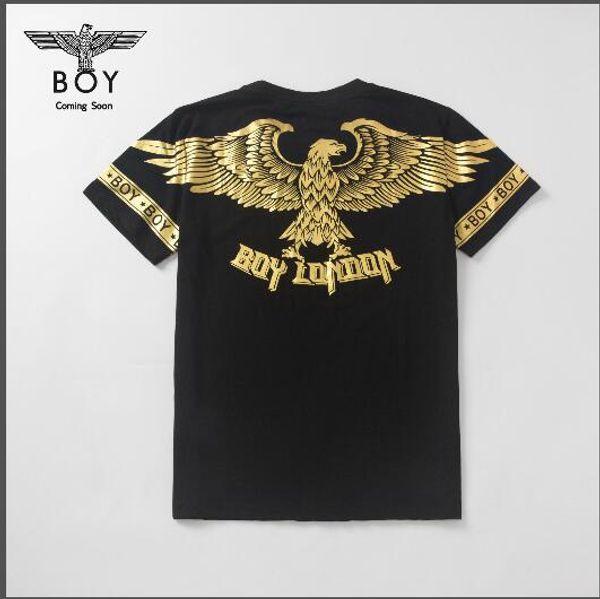 Tee-shirt homme, marque internationale chemise en coton à col rond et à manches courtes chemise en bas bronzage LOGO LOGO classic sty