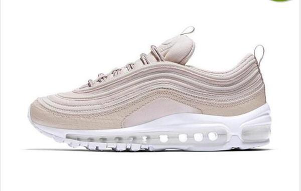 Großhandel Nike Air Max 97 Chaussures Sean Wotherspoon Laufschuhe Ultra Brand Designer Damen Herren Trainer Plus Gold Silver Bullet Schuh 308 Von