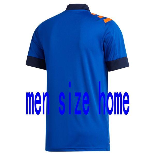 men home