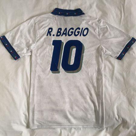 1994 AFASTADO BAGGIO 10