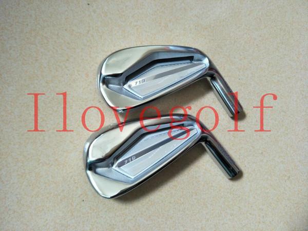 Golf Clubs Hot Sale 8PCS JPX-719 Pro Golf Clubs Irons Sets Pro JPX-719 4-9PG Regular/Stiff Steel/Graphite Shafts DHL Free Shipping